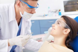 Gum disease can be fought with compassion and care by our Placerville dental staff.