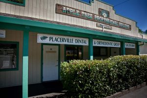 Placerville Dental Procedures are available in our full-service office.