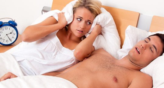 Stop snoring with dental devices from the Placerville Dental Group.