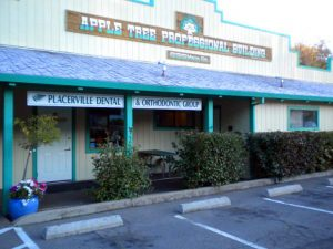 Placerville Dentistry Office