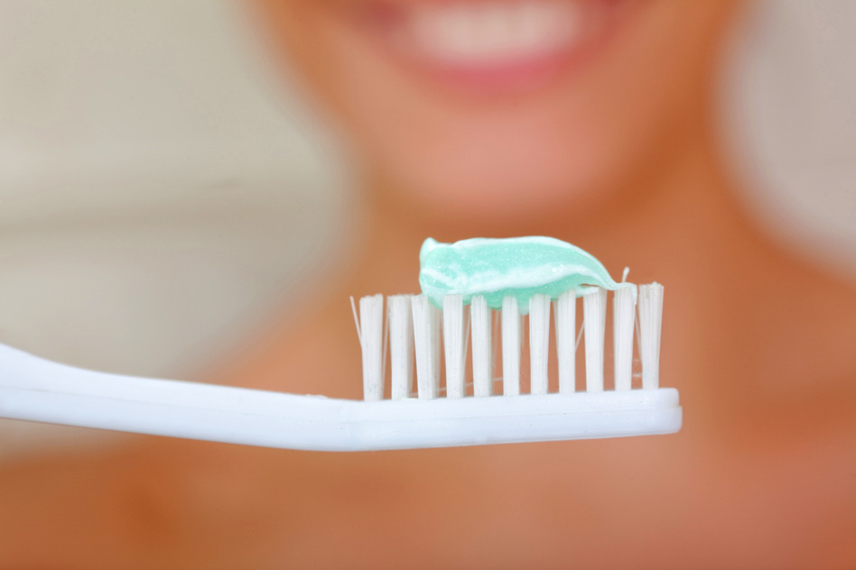 Our Placerville denitsts want you to know that toothbrushes clean your teeth and apply fluoride to your enamel.