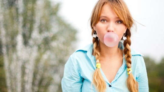 The Placerville Dental Group discusses a gum that may be good for your teeth.