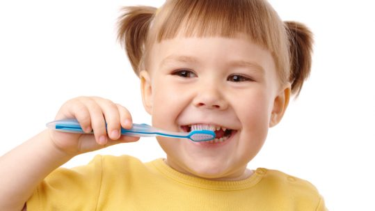 The Placerville Dental Group joins others in recommending that you brush for two minutes, twice a day.
