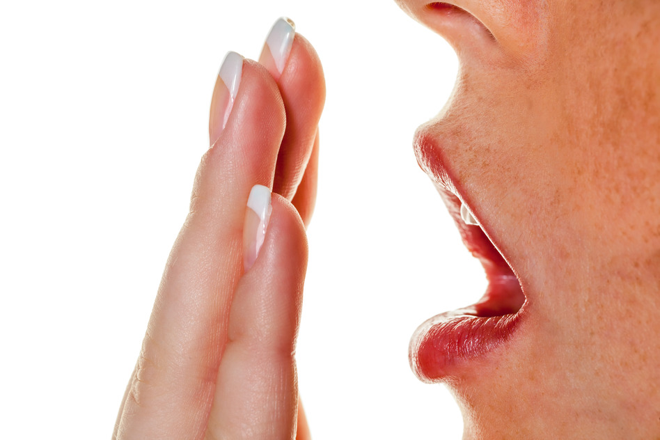Bad breath is a common problem which can be treated at the Placerville Dental Group.