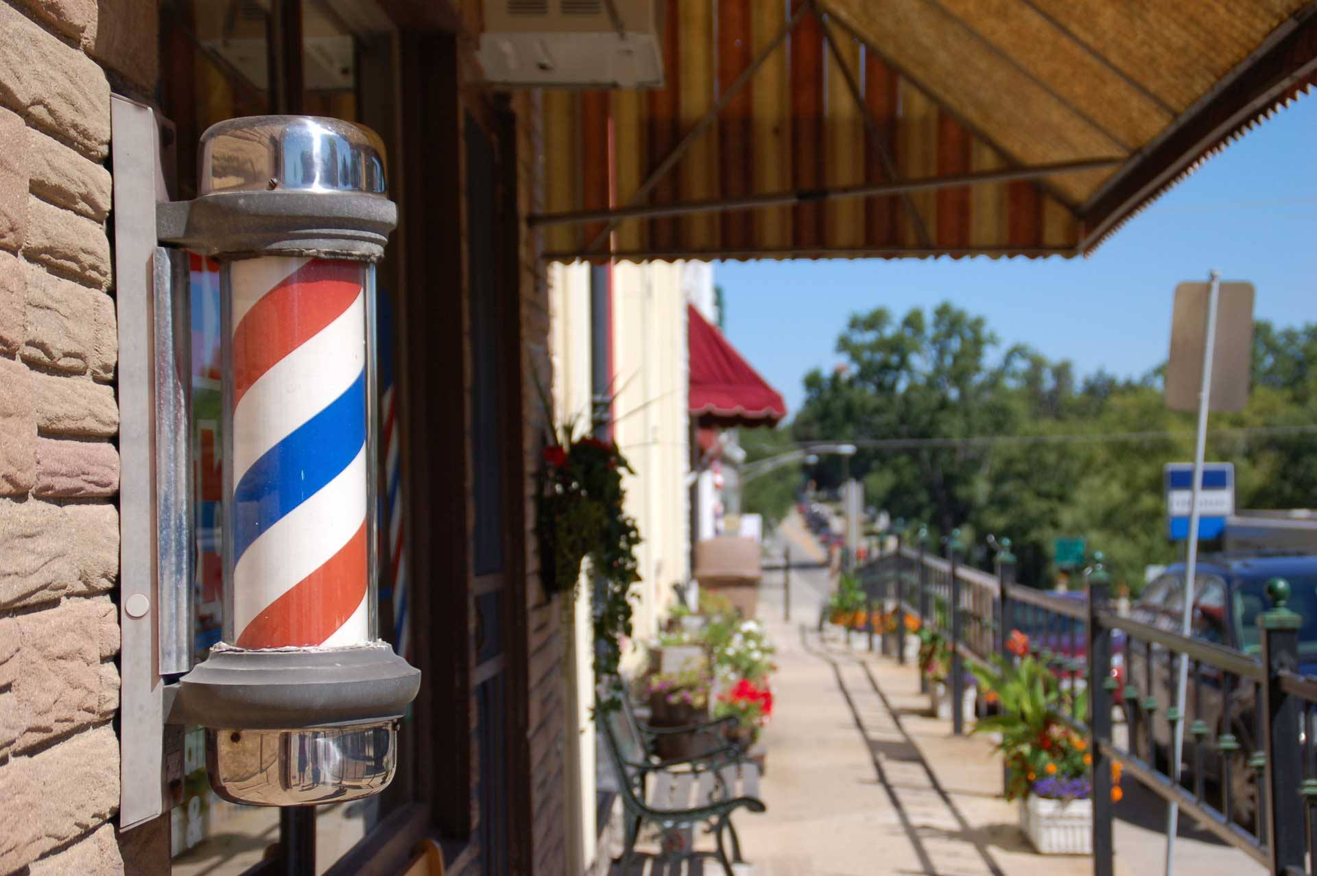 Our Placerville dental patients no longer have to rely on barber shops or teeth pulling to resolve toothaches.