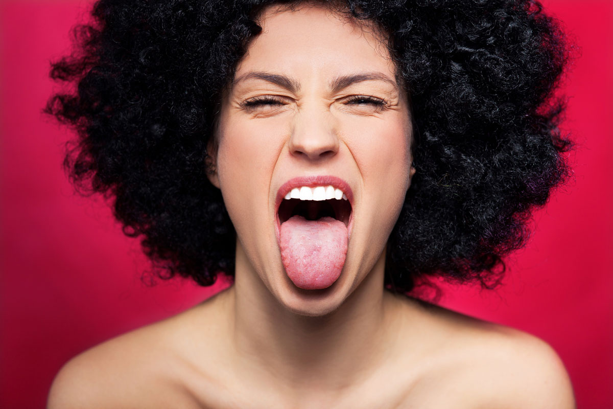 The tongue is a vital organ, as explained by this article for our Placerville dental patients.