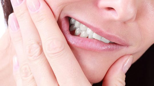 Toothache needs a cure from our Placerville dentists.