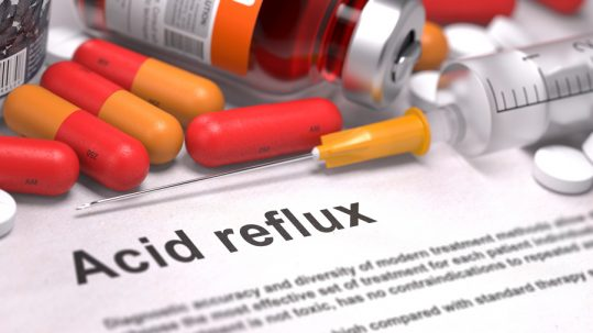 Pills are just one potential solution for acid reflux. Finding a resolution is a goal of our Placerville dentists.