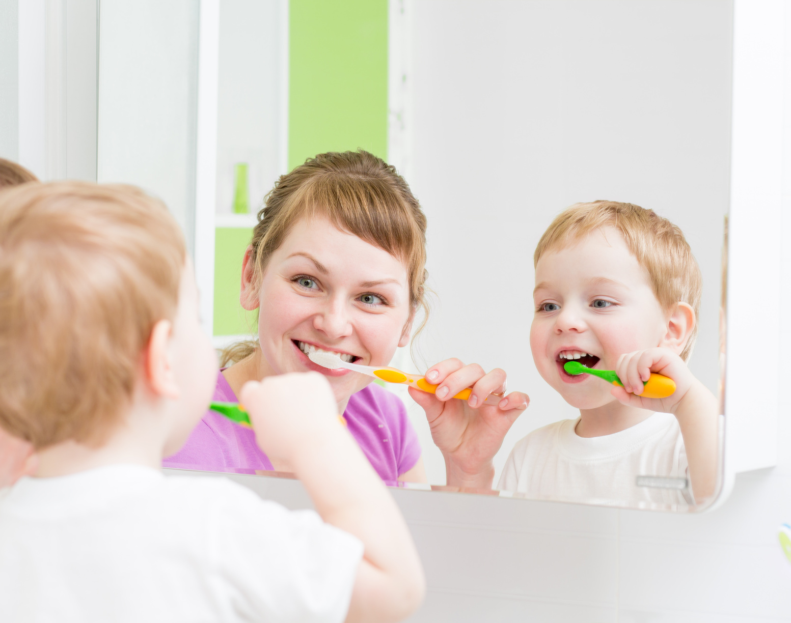 Breaking the Cycle of Poor Dental Health