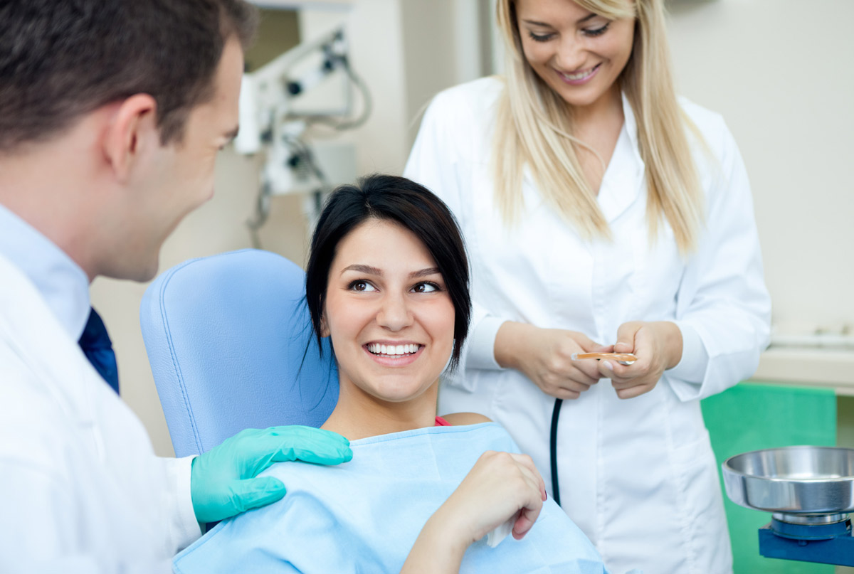 Emergency dentistry is important if you need service right away in Placerville.