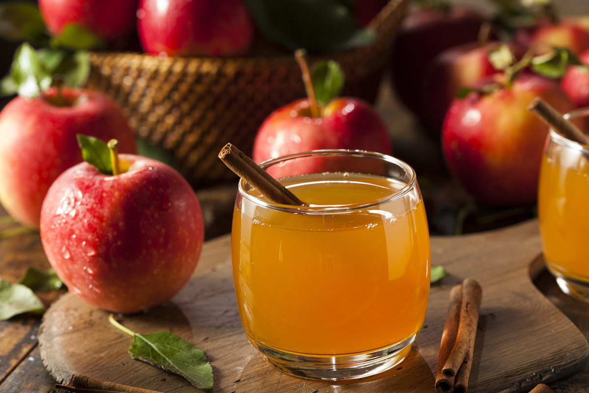 Enjoy fall treats without the tricks by following the advice of the Placerville Dental Group.