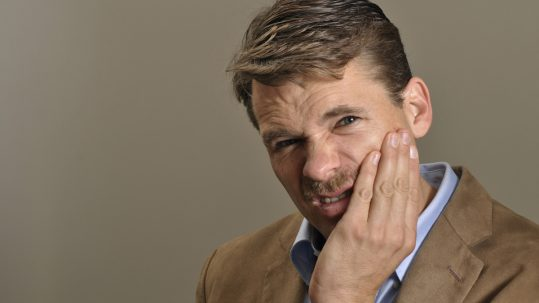 Suffering from TMJ pain has a solution and our Placerville dentists are it.