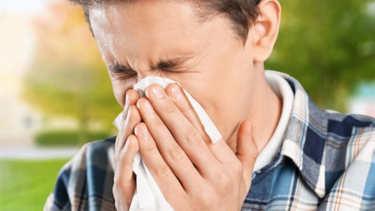 All the symptoms of allergies have the potential to affect your oral health too.