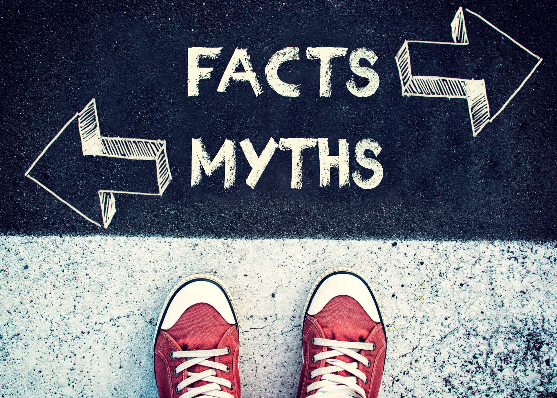 Dental Myths